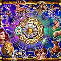 Zodiac by Ciro Marchetti
