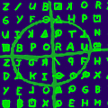 Zodiac Killer Code And Sign 20130213p128 by Wingsdomain Art and Photography