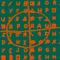 Zodiac Killer Code And Sign 20130213p28 by Wingsdomain Art and Photography
