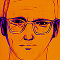 Zodiac Killer With Sign 20130213m98 by Wingsdomain Art and Photography