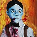 Zombie Alfalfa by Mike Vanderhoof