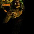 Zombie Night by Lenore Senior