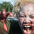 Zombie Run Nola 1 by Kathleen K Parker
