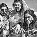 Zombie Run Nola 19 by Kathleen K Parker