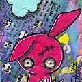 Zombiemania 1 by Lizzy Love