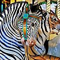 Zoo Animals 2 by Marty Koch