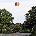 Zoo Balloon by Bill Cannon