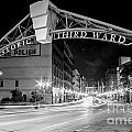 Zooming Past Historic Third Ward by Andrew Slater