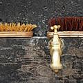 Zuiderzee Brushes by KG Thienemann
