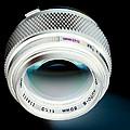 Zuiko 50mm F1.2 by Hakon Soreide