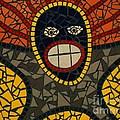 Zulu Man by Kelly Awad