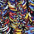 Zulu Necklace by Neil Overy