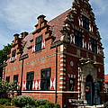 Zwaanendal Museum I by Christiane Schulze Art And Photography