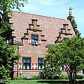 Zwaanendal Museum II - Henlopen  by Christiane Schulze Art And Photography