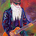 Zz Top 1 by To-Tam Gerwe