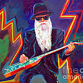 Zz Top 3 by To-Tam Gerwe