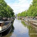 Amsterdam by Sophie Vigneault