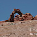 Arches National Park  by Artistinoz Jodie sims