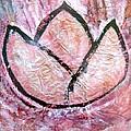 Awakening - The Lotus by Margaret Ann Johnson Wilmot