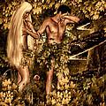 Birth Of Sin by Lourry Legarde