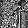 Boat Propeller by Stelios Kleanthous