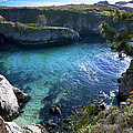 China Cove by Mike Herdering