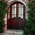 Doorway Eze  by Tom Prendergast