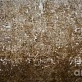 Grunge Concrete Wall Texture by Chavalit Kamolthamanon