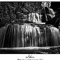 Intense Falls by Beverly Cash