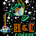 Out Of This World Coffee by Eric Liller