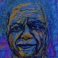 Pablo Picasso  by Gerri Rowan
