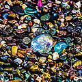 Pebbles  by Mitch Shindelbower