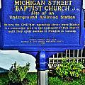 0002 Buffalo Ny History by Michael Frank Jr