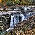0016 Letchworth State Park Series  by Michael Frank Jr