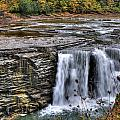 0017 Letchworth State Park Series  by Michael Frank Jr