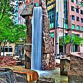 002 Fountain Plaza by Michael Frank Jr