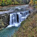 0021 Letchworth State Park Series by Michael Frank Jr