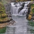 0022 Letchworth State Park Series by Michael Frank Jr