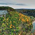 0025 Letchworth State Park Series   by Michael Frank Jr