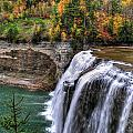 0035 Letchworth State Park Series  by Michael Frank Jr
