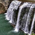 0037 Letchworth State Park Series by Michael Frank Jr