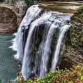 0039 Letchworth State Park Series by Michael Frank Jr
