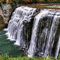 0046 Letchworth State Park Series  by Michael Frank Jr