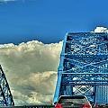 006 Grand Island Bridge Series by Michael Frank Jr