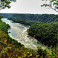 009 Niagara Gorge Trail Series  by Michael Frank Jr