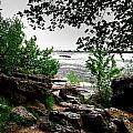 01 Three Sisters Island by Michael Frank Jr