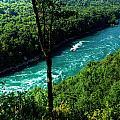 013 Niagara Gorge Trail Series  by Michael Frank Jr