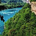 014 Niagara Gorge Trail Series  by Michael Frank Jr