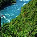 017 Niagara Gorge Trail Series  by Michael Frank Jr