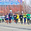 017 Shamrock Run Series by Michael Frank Jr